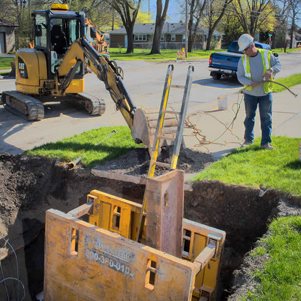 Full Service Wisconsin Excavating Contractor